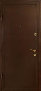 Дверь с порошковым напылением модель 17