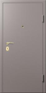 Дверь с порошковым напылением модель 20