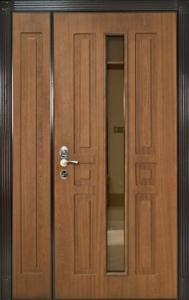 Дверь с МДФ модель 63