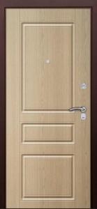 Дверь с МДФ модель 123