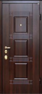 Дверь с МДФ модель 91