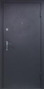 Дверь с порошковым напылением модель 22