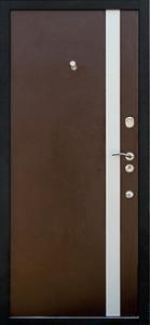 Дверь с порошковым напылением модель 30