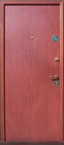 Дверь с ламинатом модель 10