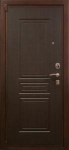 Дверь с МДФ модель 28