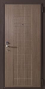 Дверь с МДФ модель 80