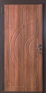 Дверь с МДФ модель 65