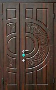 Дверь с МДФ модель 70