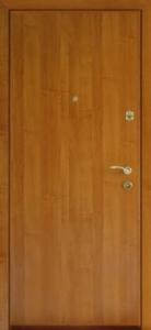 Дверь с ламинатом модель 3