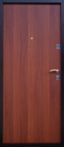 Дверь с ламинатом модель 8
