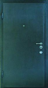 Дверь с порошковым напылением модель 2