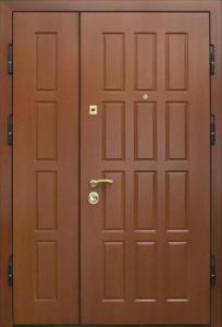 Дверь с МДФ модель 85