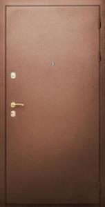 Дверь с порошковым напылением модель 23