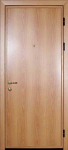 Дверь с ламинатом модель 24