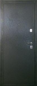 Дверь с порошковым напылением модель 3
