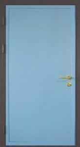 Дверь с порошковым напылением модель 11