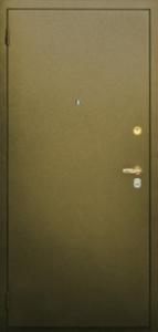 Дверь с порошковым напылением модель 13