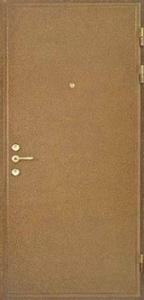 Дверь с порошковым напылением модель 16