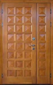 Дверь с МДФ модель 86