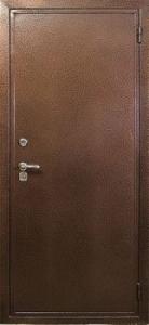 Дверь с порошковым напылением модель 24