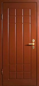 Дверь с МДФ модель 16