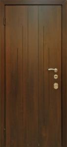 Дверь с МДФ модель 44