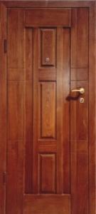 Дверь с МДФ модель 88