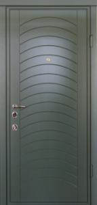 Дверь с МДФ модель 41