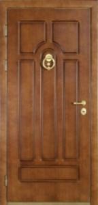 Дверь с МДФ модель 89