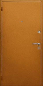 Дверь с порошковым напылением модель 28