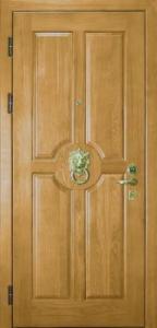 Дверь с МДФ модель 92