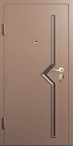 Дверь с порошковым напылением модель 29