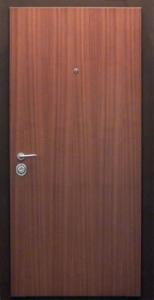 Дверь с ламинатом модель 17