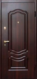 Дверь с МДФ модель 50
