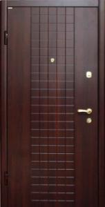 Дверь с МДФ модель 49