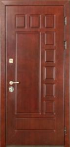 Дверь с МДФ модель 93