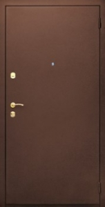 Дверь с порошковым напылением модель 31