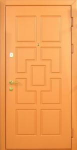Дверь с МДФ модель 51