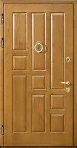 Дверь с МДФ модель 94