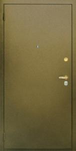 Дверь с порошковым напылением модель 32