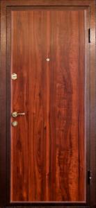 Дверь с ламинатом модель 4