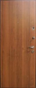 Дверь с ламинатом модель 18