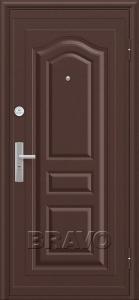 Входная стальная дверь К600-2-66