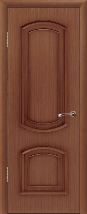Дверь шпонированная Элегант Глухая