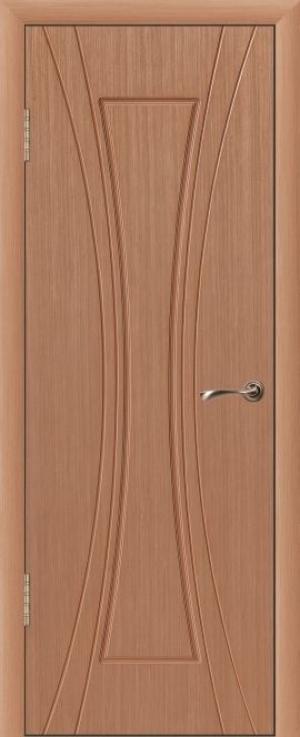 Дверь шпонированная Эстет Глухая