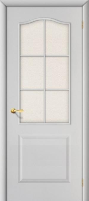 Ламинированная дверь Классик ПО