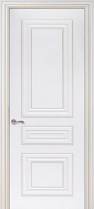 Дверь Арлетт Глухая