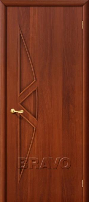 Ламинированная дверь 15Г