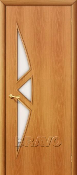 Ламинированная дверь 15С
