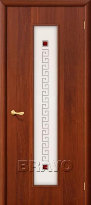 Ламинированная дверь 21Х